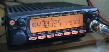 Jual Rig Alinco DR-620 Pusat Jual Radio Rig Alinco DR620