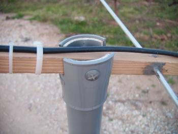 Astuces de r alisation des antennes 403 mhz - Comment enlever de la colle glue sur du pvc ...